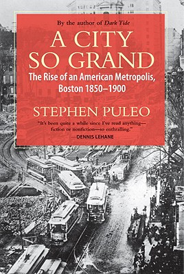 A City So Grand By Puleo, Stephen